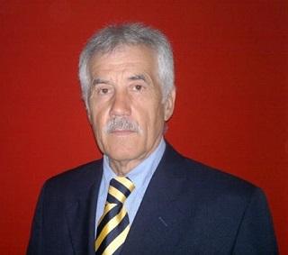 Žarko Milisavljević THE PRESIDENT OF THE ASSEMBLY mob : +381637078912 mail : predsednik@komoramspp.rs